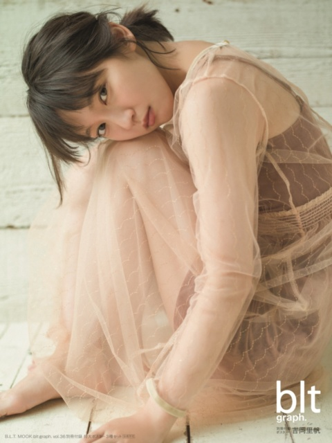 「blt graph.vol.36」