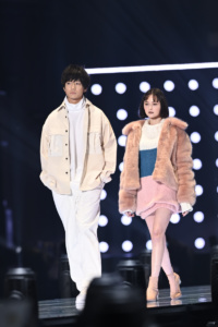 「TGC SPECIAL COLLECTION PART2」と「TALK STAGE」に伊藤健太郎と玉城ティナが出演!