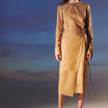 「Sportmax 2021 Resort Collection」を発表
