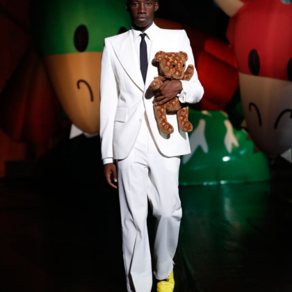 Louis Vuitton Men's collection by Virgil Abloh Spring-Summer 2021