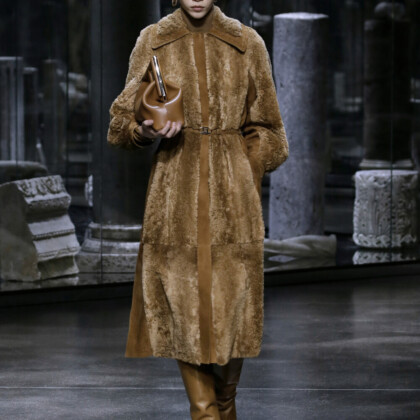 FENDI READY TO WEAR FALL/WINTER 2021-22を発表!