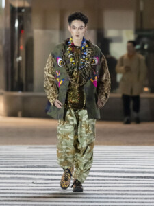 "SHIBUYA RUNWAY ""THE DESIGNER"""