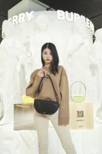 """BURBERRY """"THE WORLD OF OLYMPIA"""" BAG POP-UP STORE"""